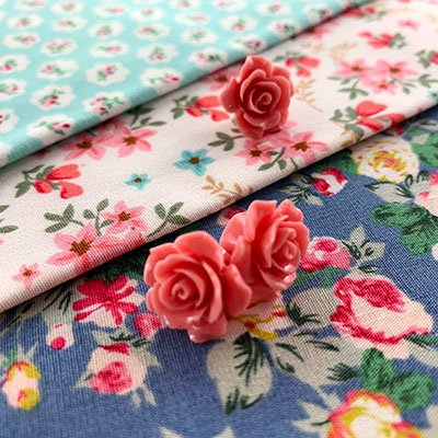 Rose & Hubble + Quality Cotton Prints