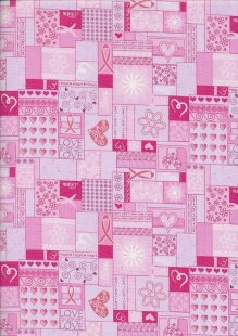 Doughty's Ravishing Pretty Pink - 135