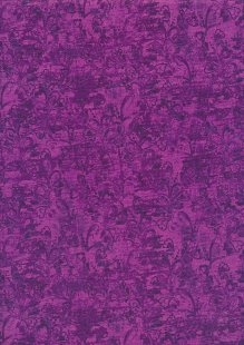 3 Wishes - In The Meadow Purple Tonal