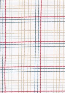 3 Wishes - Farmhouse Plaid