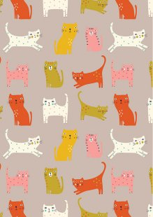 Dashwood Studio - Cool For Cats CATS 1386