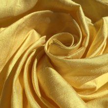 Silk Dupion - Sunflower 29