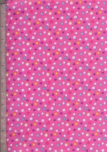 Twit Twoo Owls - D#2478 Pink