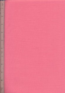 Plain Cotton Fabric - 35 Dusty Rose