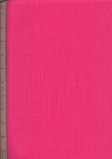 Poly Cotton Plain - Pink