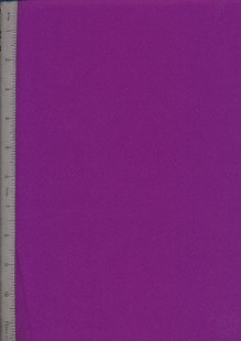Plain Cotton Fabric - 59 Magenta