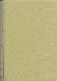 Linen Look Cotton - Corn 8126-11