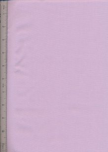 Plain Cotton Fabric - 03 Lilac