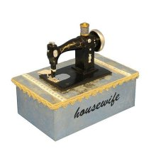Sewing Tin - SC006