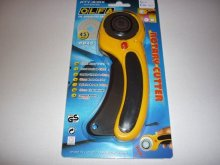 Olfa Rotary Cutter 45mm