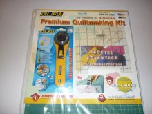 Premium Quilt Making Kit
