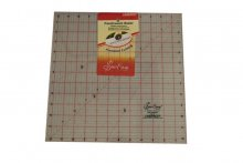 "Sew Easy 12.5x12.5"" Patchwork Ruler"