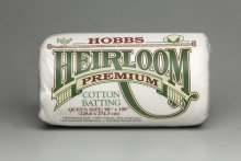 Heirloom Premium Cotton 120X120in King Size