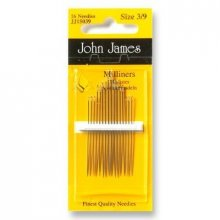John James Milliners/Straw No. 3/9