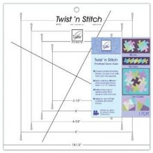 June Tailor Twist 'N' Stitch