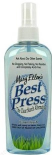 Best Press Linen Fresh 6oz