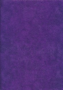 Makower Dimples - Purple P1