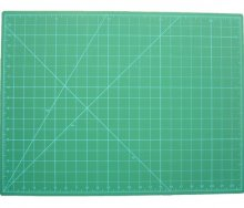 Sew Simple Cutting Mat 12 x 12 inches