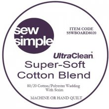Super Soft Blend - Extra Wide