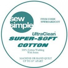 3m Super-Soft Cotton