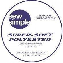 Full Bolt Super Soft Poly