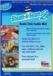 Steam-A-Seam 2 Fusible Web Sheets 9 x 12 inches