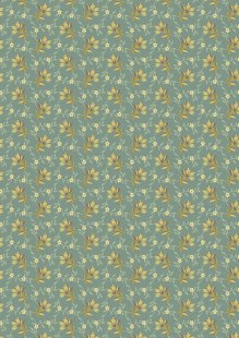 Bed Of Roses By Edyta Sitar For Andover Fabrics -8985 COL T