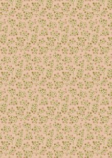 Bed Of Roses By Edyta Sitar For Andover Fabrics -8985 COL G
