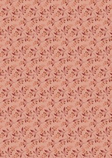 Bed Of Roses By Edyta Sitar For Andover Fabrics -8989 COL LE