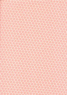 Andover Fabrics Kathy Hall - Bijoux Clover Cotton Candy 2/8700OE
