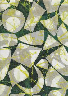 Andover Fabrics Print Making By Lizzy House - Islington Green