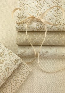Sonoma By Edyta Sitar For Andover Fabrics - 6 x Fat 1/4 Pack 3