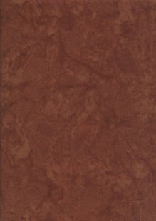 Fabric Freedom Salt Dye Bali Batik - BK 405/G Brown