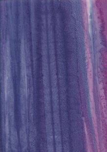 Fabric Freedom Fold Dye Bali Batik - BK 148/L Purple