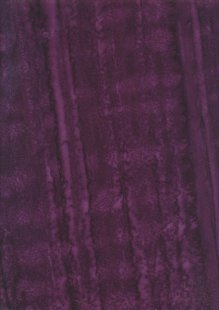 Fabric Freedom Fold Dye Bali Batik - BK 150/A Purple