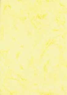 Sew Simple - Batik Basic Yellow 1