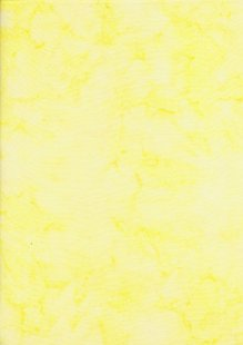 Sew Simple - Batik Basic Yellow 2