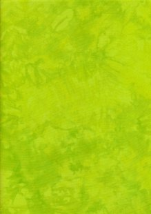 Sew Simple - Batik Basic Green 10