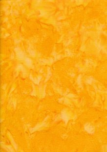 Sew Simple - Batik Basic Orange 15