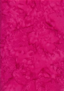 Sew Simple - Batik Basic Pink 34
