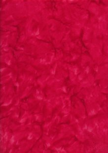 Sew Simple - Batik Basic Red 36