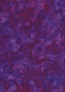 Sew Simple - Batik Basic Purple 42