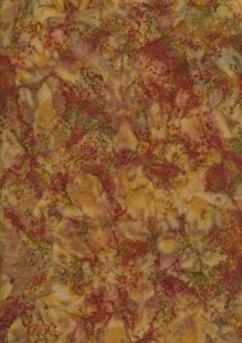 Sew Simple - Batik Basic Brown 48