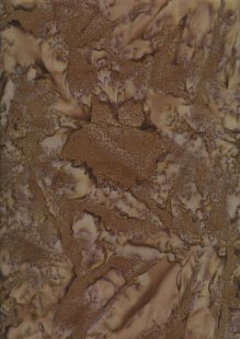 Sew Simple - Batik Basic Brown 50