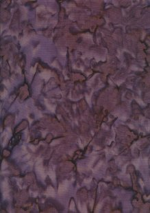 Sew Simple - Batik Basic Brown 53