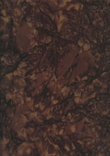 Sew Simple - Batik Basic Brown 56