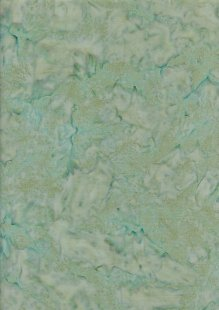 Sew Simple - Batik Basic Green 57