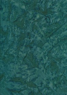 Sew Simple - Batik Basic Green 66