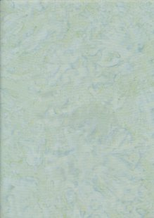 Sew Simple - Batik Basic Green 75