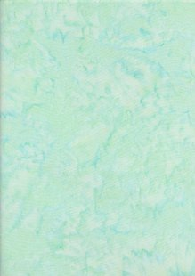 Sew Simple - Batik Basic Green 76